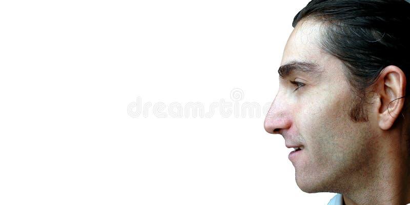 Portraitpanorama -2 Stockbilder