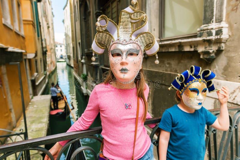 Portret śliczni małe dzieci fotografia royalty free