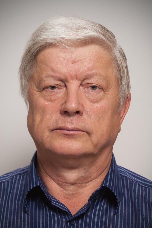 Portret stock afbeeldingen