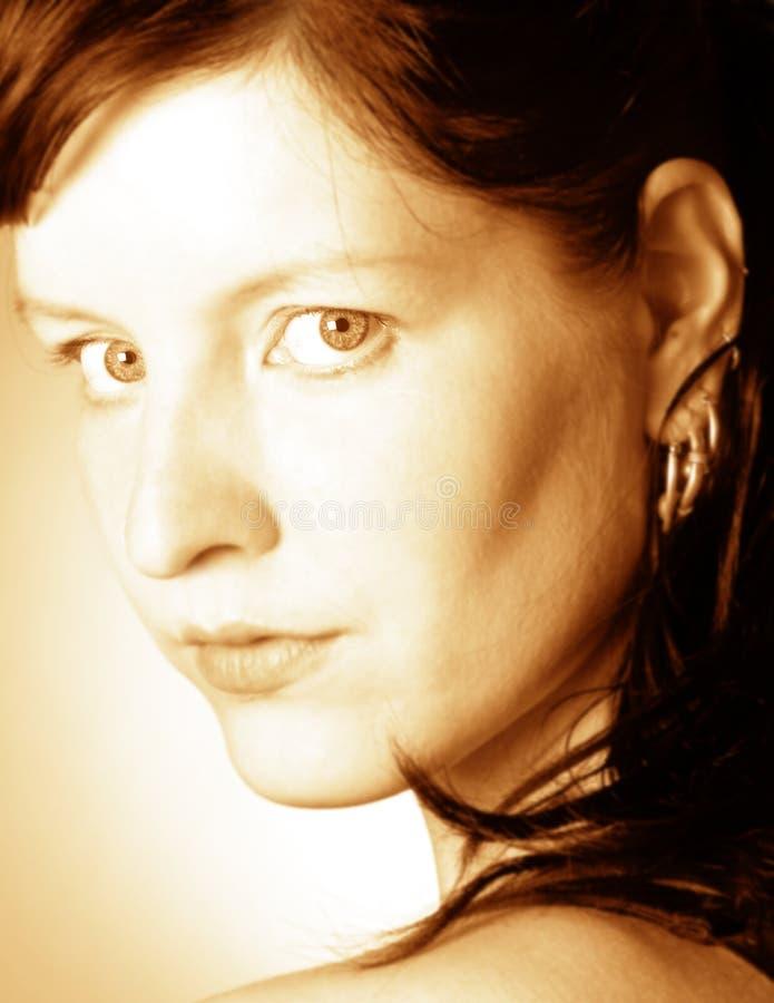 portret zdjęcie royalty free