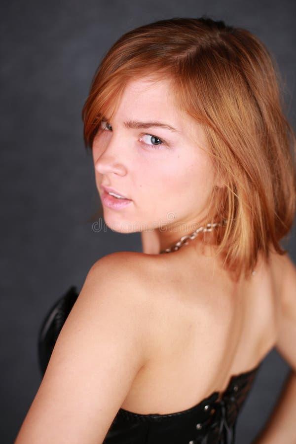 portret fotografia royalty free