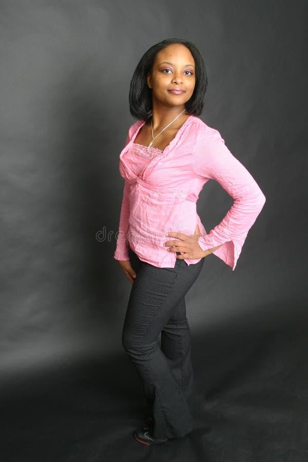 Portret stock foto