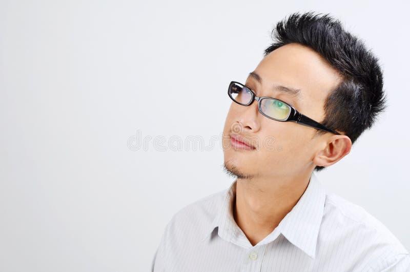 Portret Azjatyccy ludzie fotografia royalty free