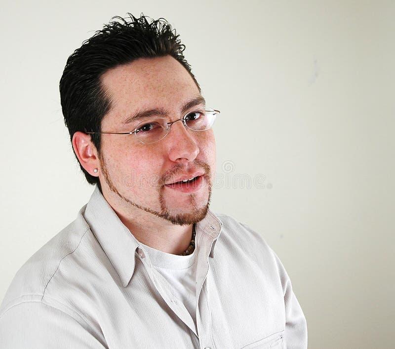 Portret Biznesmena Fotografia Royalty Free