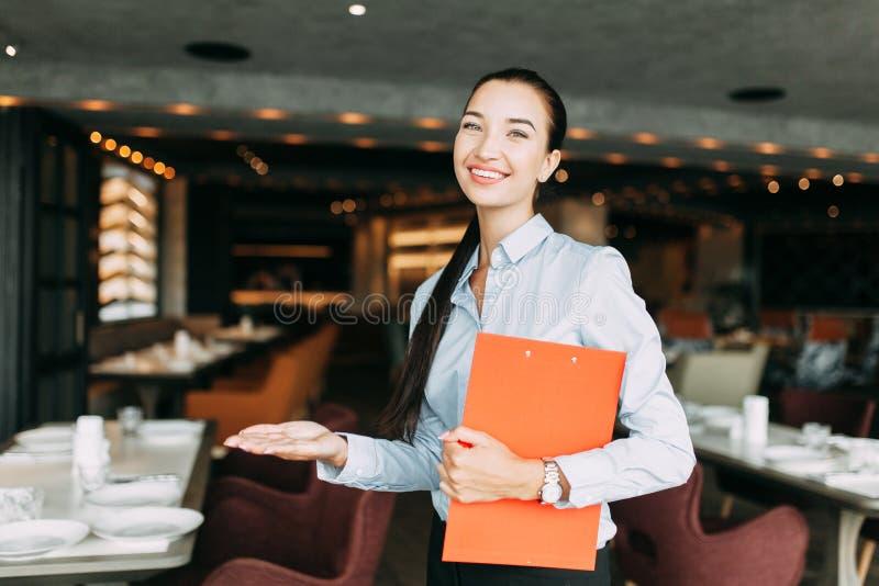 Portret biznesowe kobiety zdjęcia royalty free
