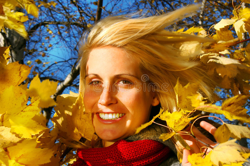 portret kobiety young zdjęcia royalty free