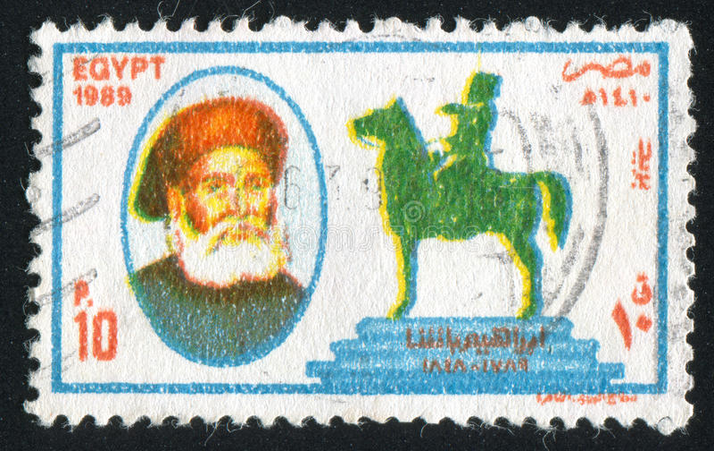 Portret Pasha zdjęcie royalty free