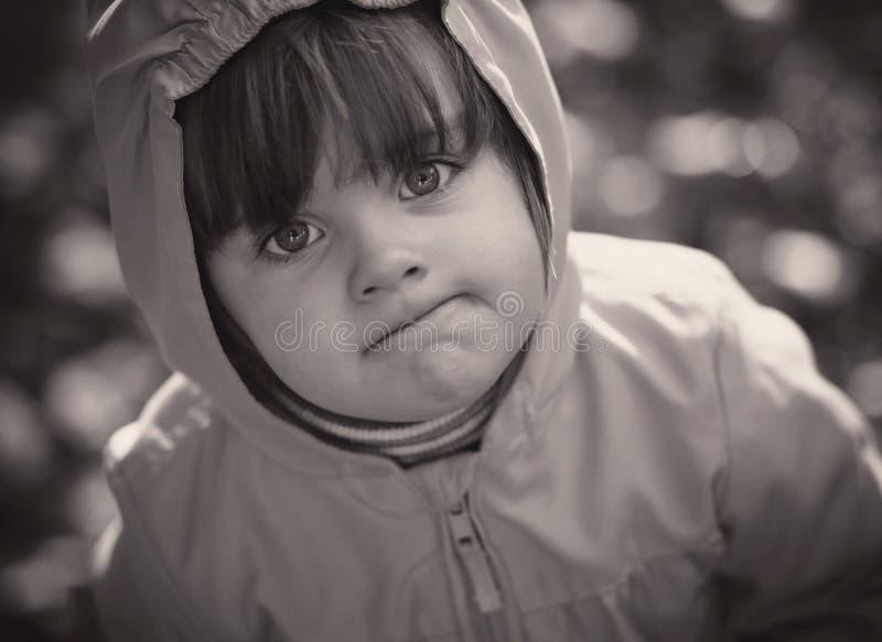 Portret van een meisje Rebecca 36 stock fotografie