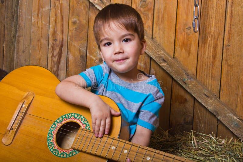 Portret van het kind royalty-vrije stock afbeeldingen