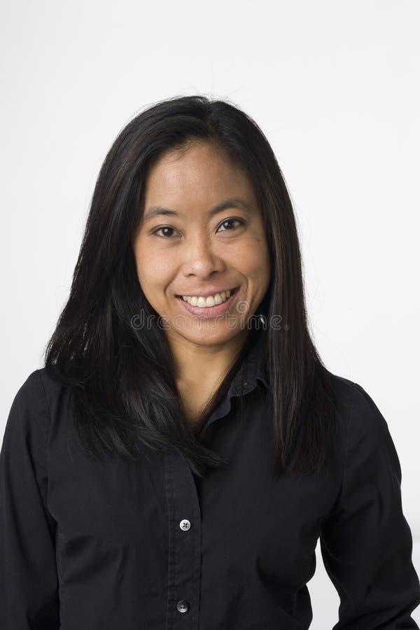 portreta wietnamczyka kobieta obrazy royalty free