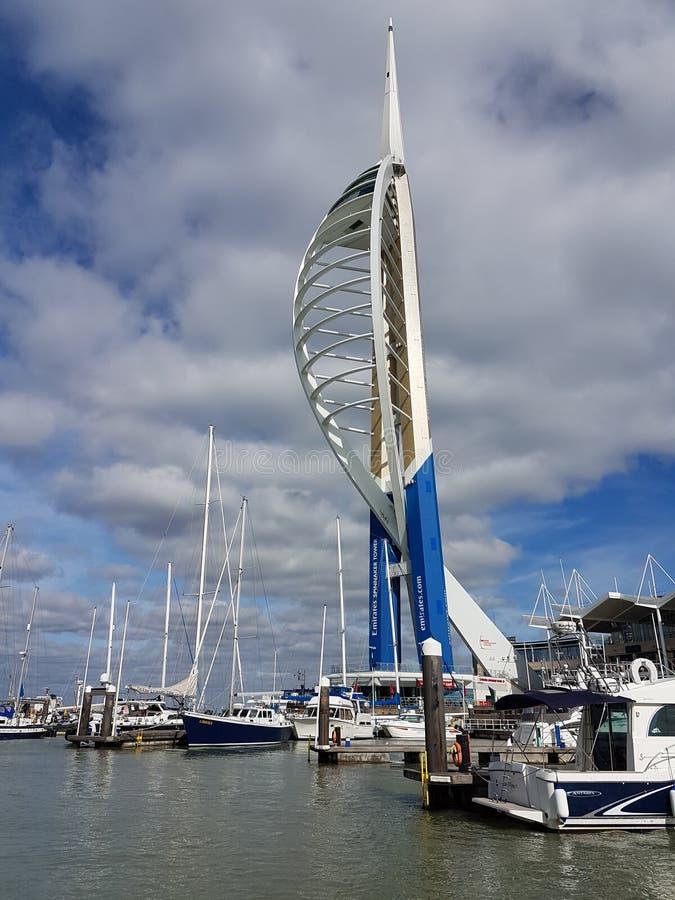 portsmouth photos stock