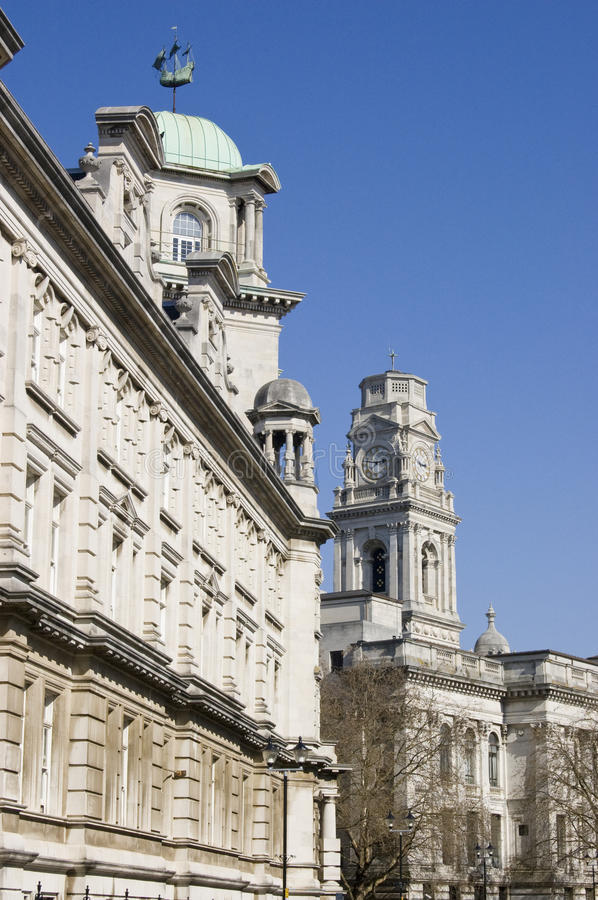 Download Portsmouth City Centre, Hampshire Stock Image - Image: 27285639