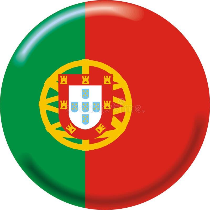 Portugal ilustração royalty free