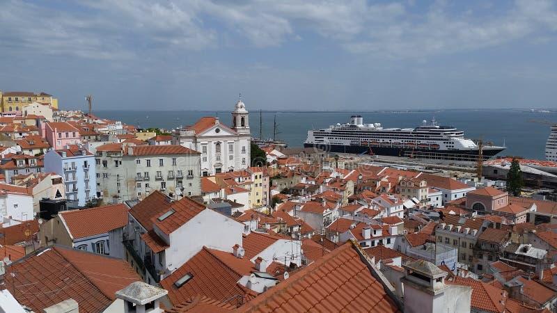 portugal fotografia stock libera da diritti