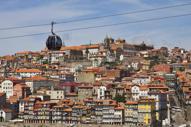 Download Portugal: Buildings Of Porto Editorial Image - Image: 34517655