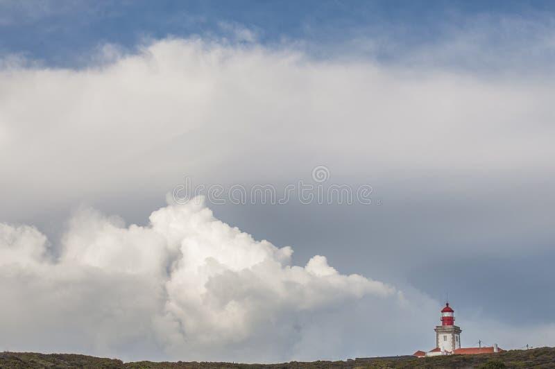 Portugal, Cabo da Roca imagen de archivo libre de regalías