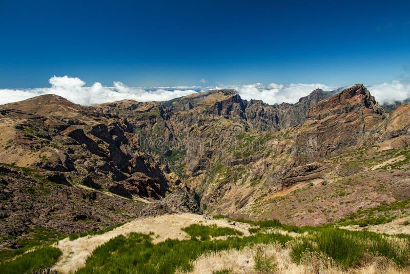 portugal Isla de Madeira fotografía de archivo libre de regalías