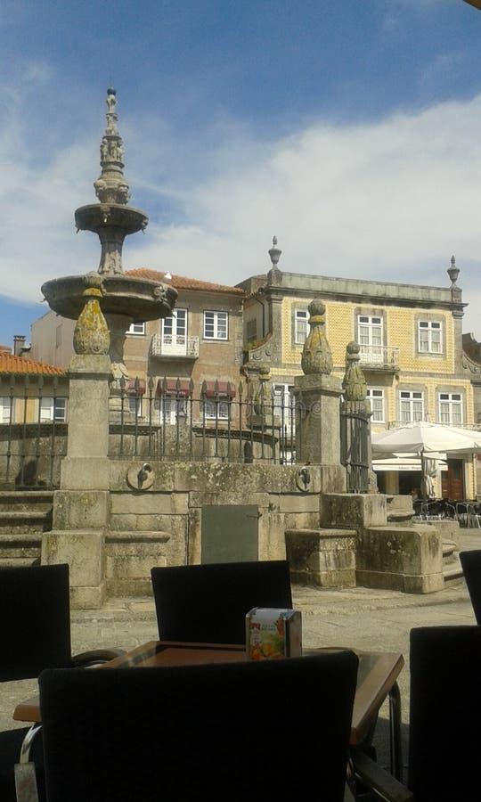 portugal Kaminha fotografía de archivo libre de regalías