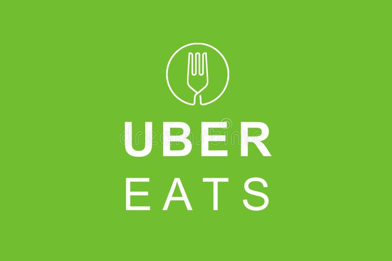 Portugal Lisbon June 16 2018 Illustration Of The Uber Eats Logo A Popular Firm For The Delivery Of Food At Home And Editorial Photography Illustration Of Brand Furnish 119103532 Uber eats food delivery eating, ubereats logo png. illustration of the uber eats logo a
