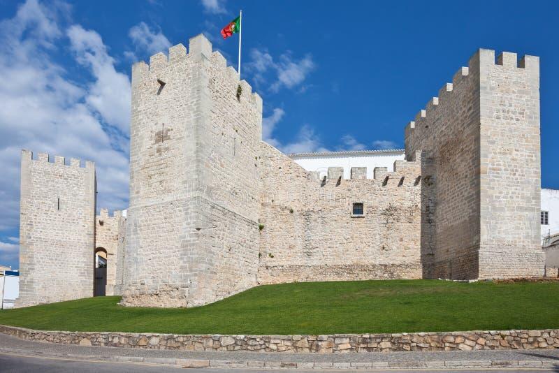 Portugal - Loule arkivfoton