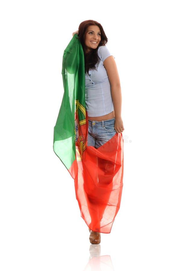 Download Portugal Olee stock photo. Image of dancing, green, winning - 28746078
