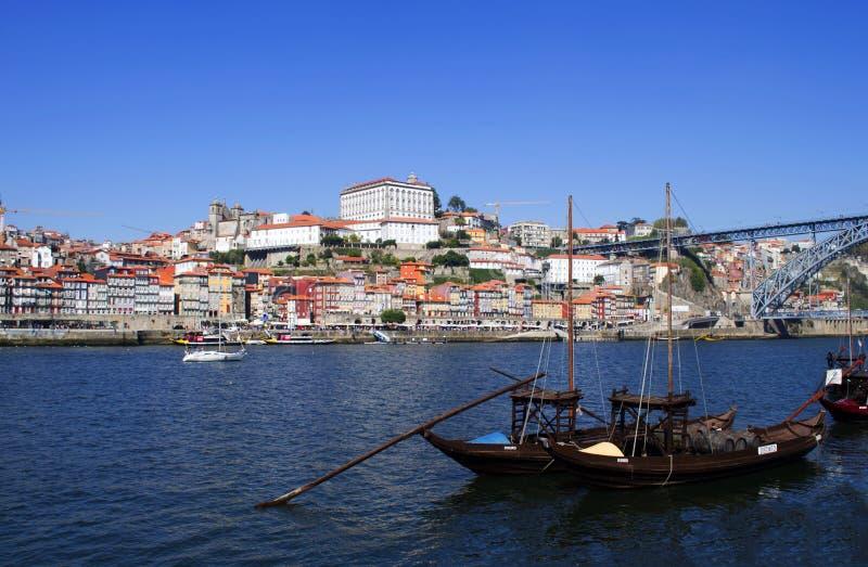 portugal porto royalty-vrije stock fotografie