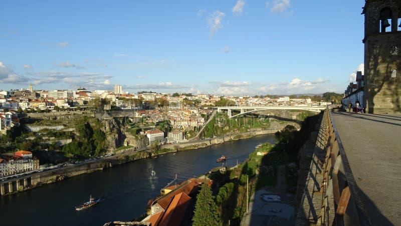 Portugal - Porto. Voyage au Portugal dans la ville de Porto royalty free stock images
