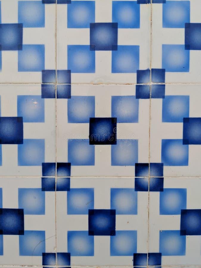 Portugiesische Fliese stockbilder