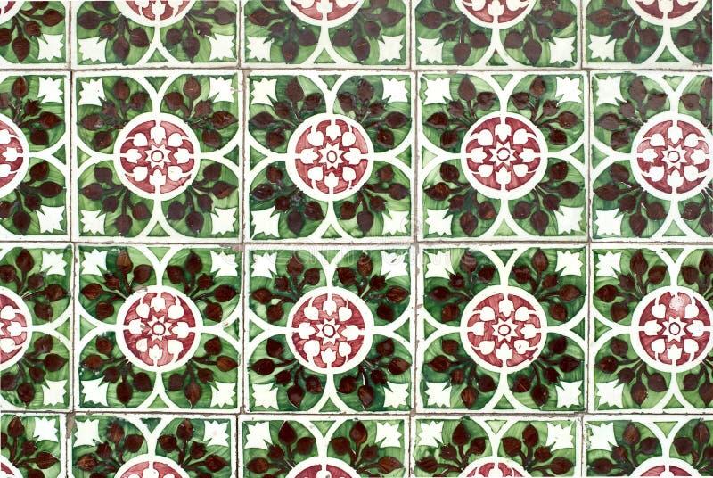 Download Portuguese Glazed Tiles 039 Stock Photo - Image: 13688868