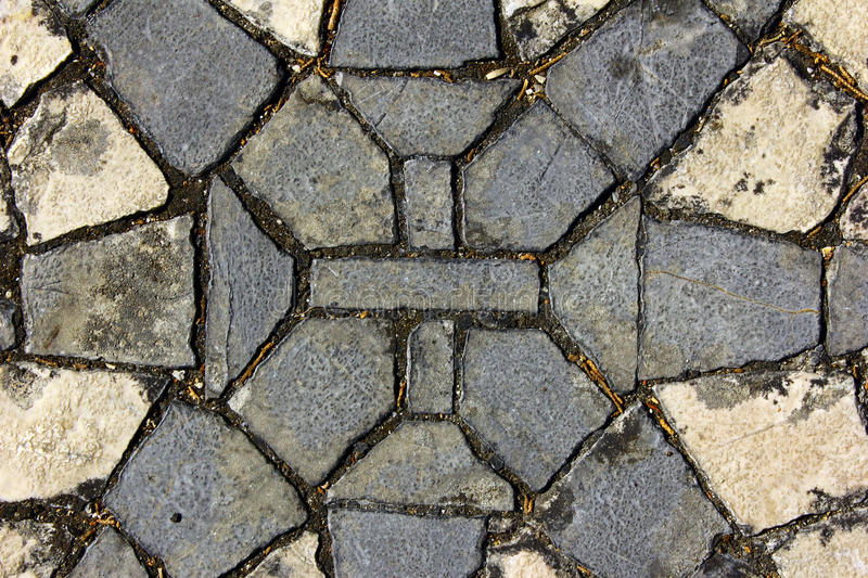 Download Portuguese Pavement stock photo. Image of culture, janeiro - 26579826
