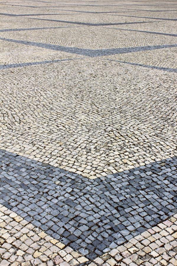 Download Portuguese Pavement stock photo. Image of history, brazil - 26579830