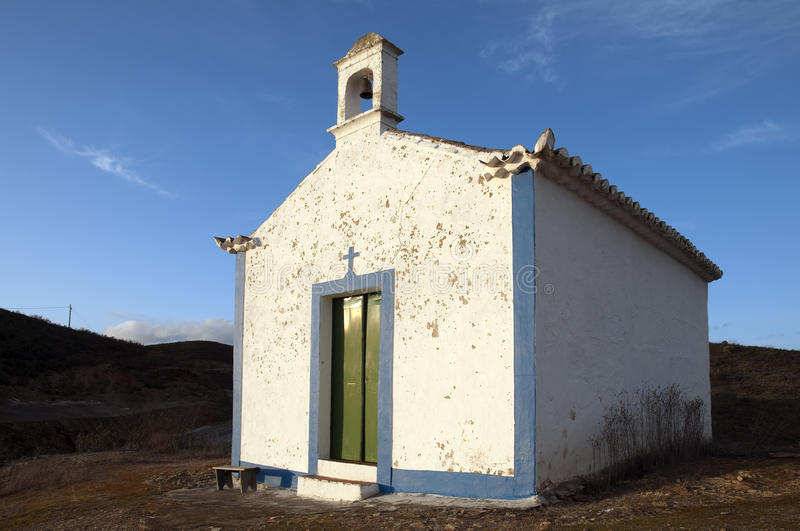 Download Portuguese Small Church Stock Photos - Image: 13097093