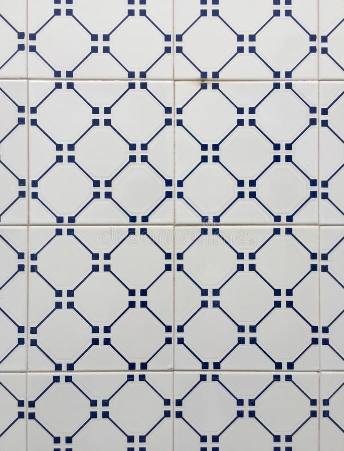 Free Portuguese Spanish Tiles Royalty Free Stock Photos - 151640598