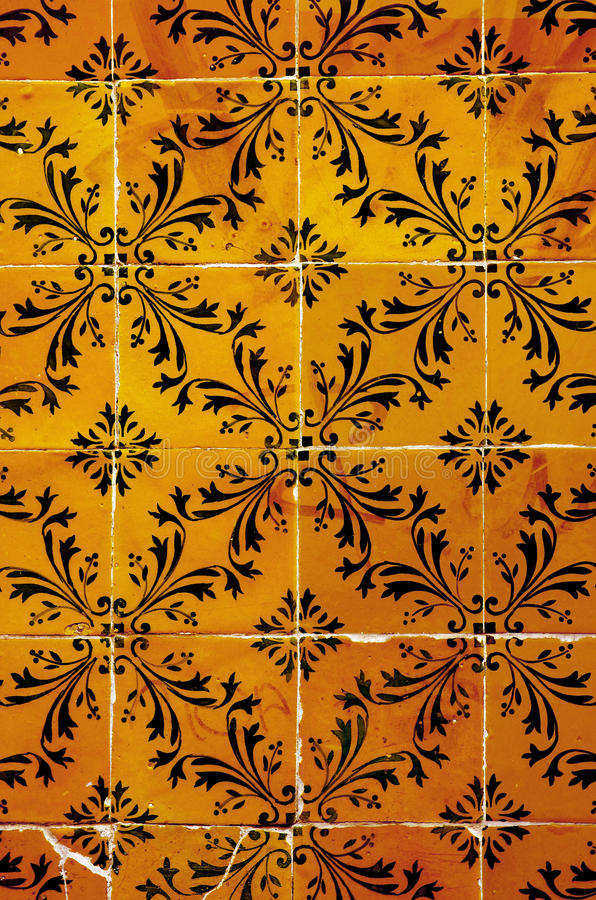 Download Portuguese tiles stock image. Image of mosaic, design - 23471215