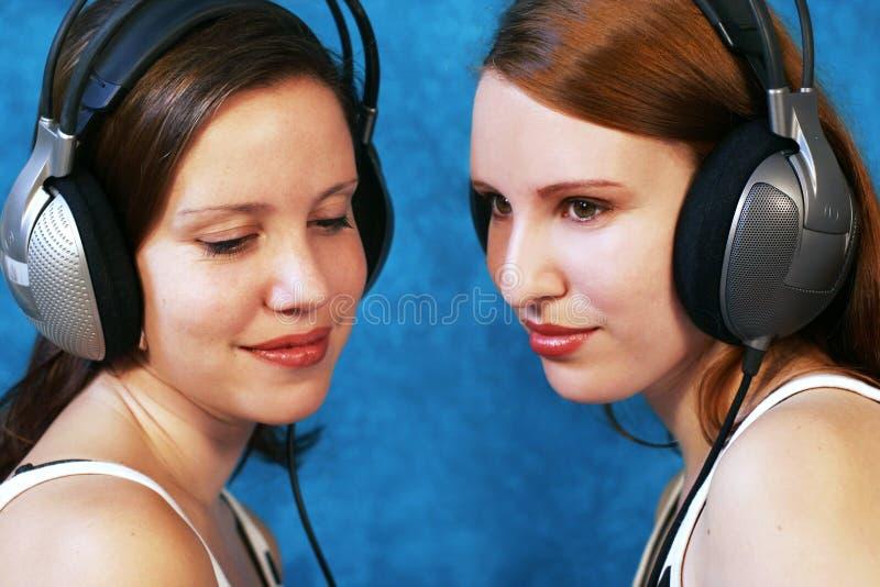 posłuchaj muzyki zdjęcia royalty free