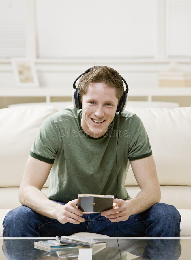 posłuchaj muzyki benjy young obrazy royalty free