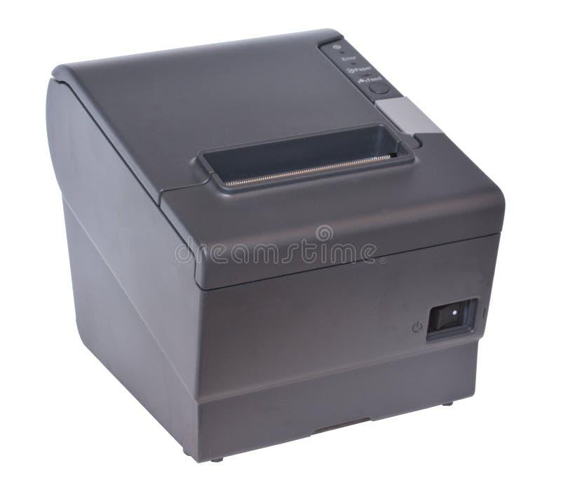 POS打印机 库存照片