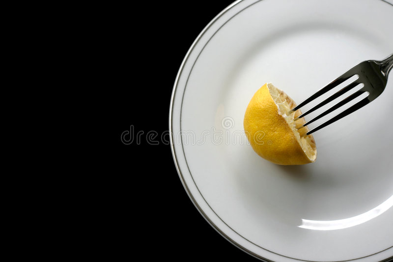 posiłek gorzki kwaśne zdjęcia stock