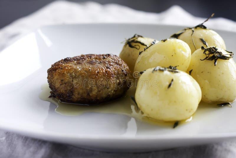 Download Posiłek zdjęcie stock. Obraz złożonej z warzywa, masło - 57662030