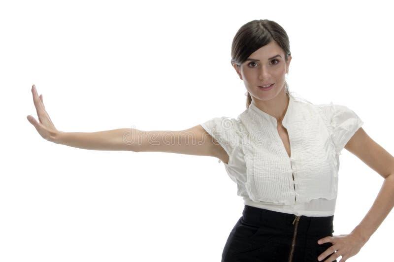 Download Posing Lady Stock Photos - Image: 6730593