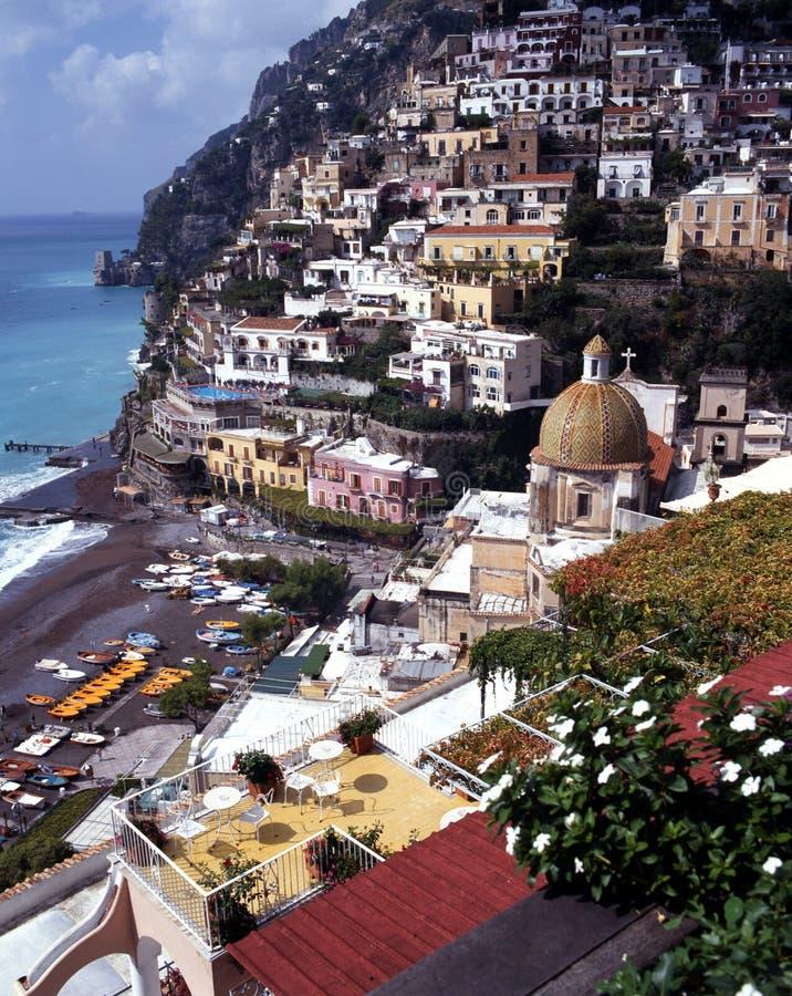 Download Positano, Amalfi Coast, Italy. Royalty Free Stock Image - Image: 24310936