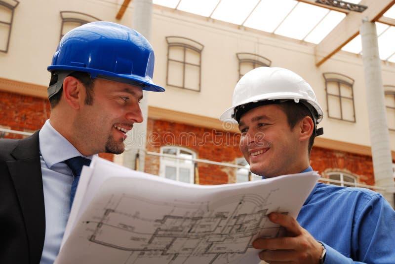 positieve denkende architecten