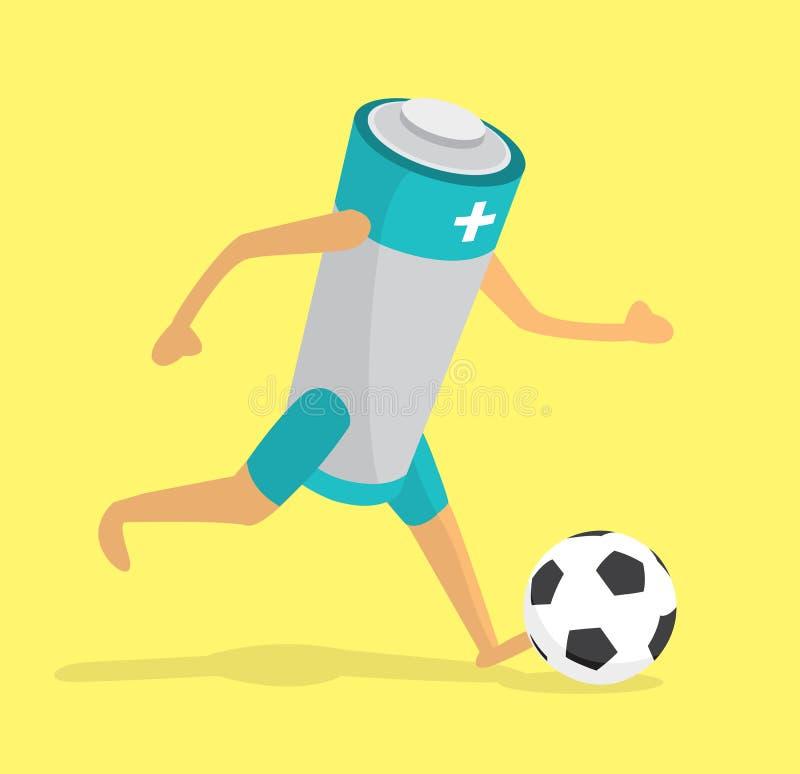energie voor sporten