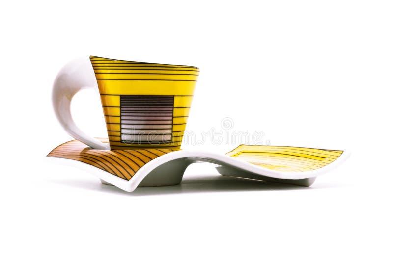 Positionnement de café photos stock
