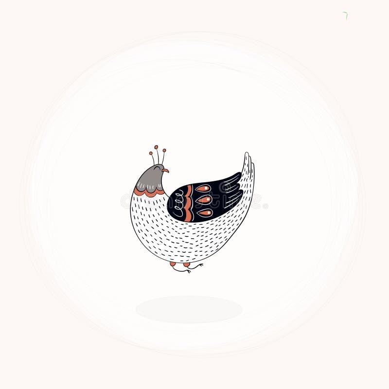 Positionnement de Pâques image stock