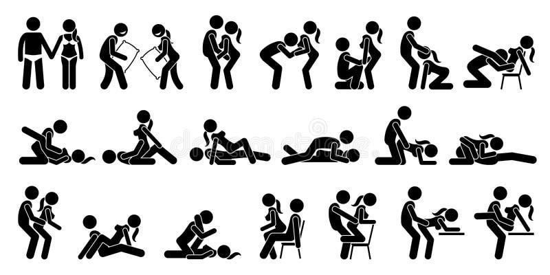 Sexe romantique : 30 positions sexuelles ultra