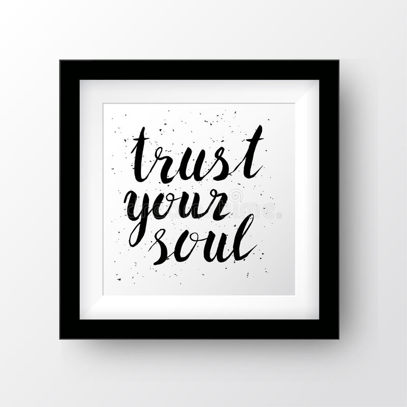Image result for trust your soul