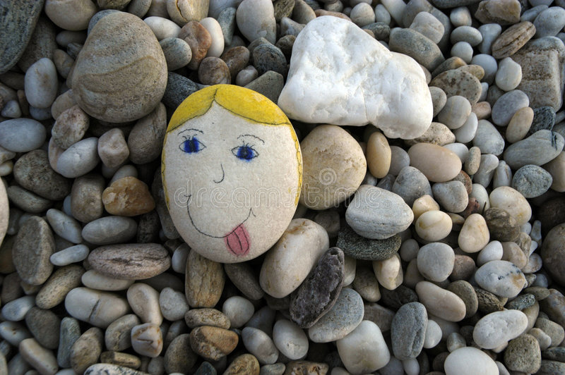 Positive stone 1