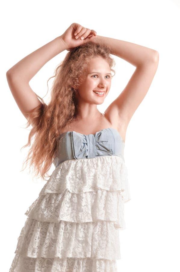 Download Positive Teen Girl Royalty Free Stock Photos - Image: 31550838