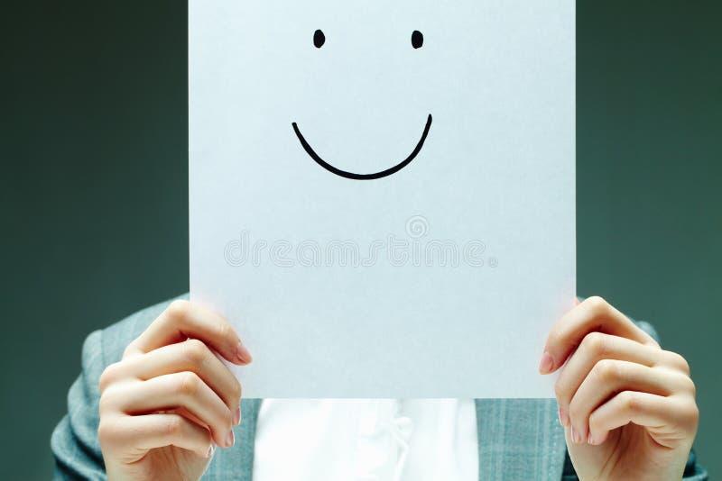 Positivity arkivbild